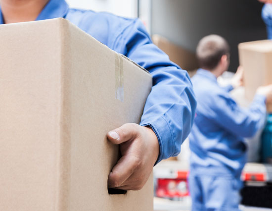 Find Moving Company